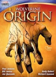 wolverine origin motion comic dvd marvel knights