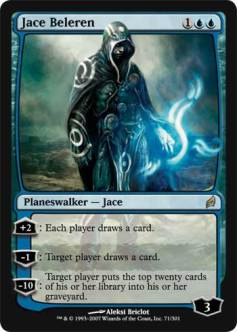 magic gathering planeswalker duels