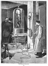 electroplating mummy
