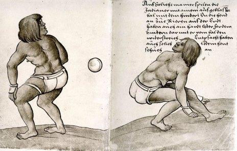 mesoamerican-sport