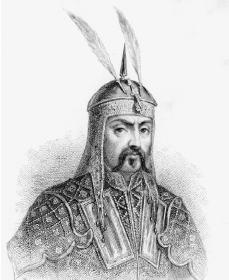 Genghis Khan genocide