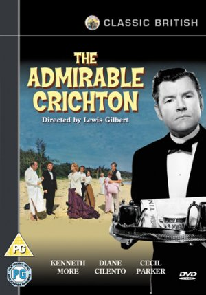 marooned admirable crichton
