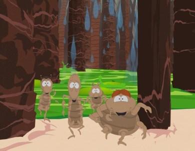 South Park - Lice Capades