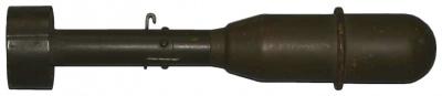M9A1 Rifle Grenade