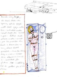 dennis rader drawings - photo #5