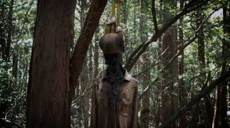 Aokigahara - Suicide Forest
