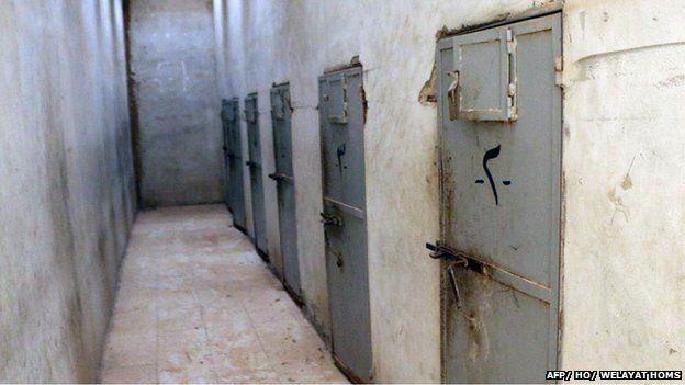 tadmur-prison