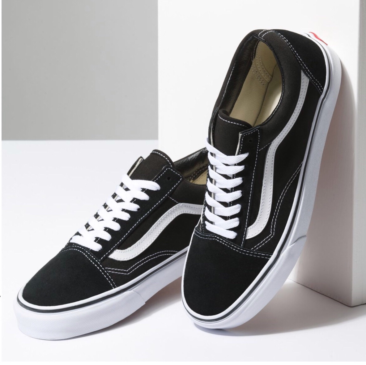 8a2edfcf62 These shoes are easy to style and easier on your bank account. Vans are an  all around classic shoe for back to school.