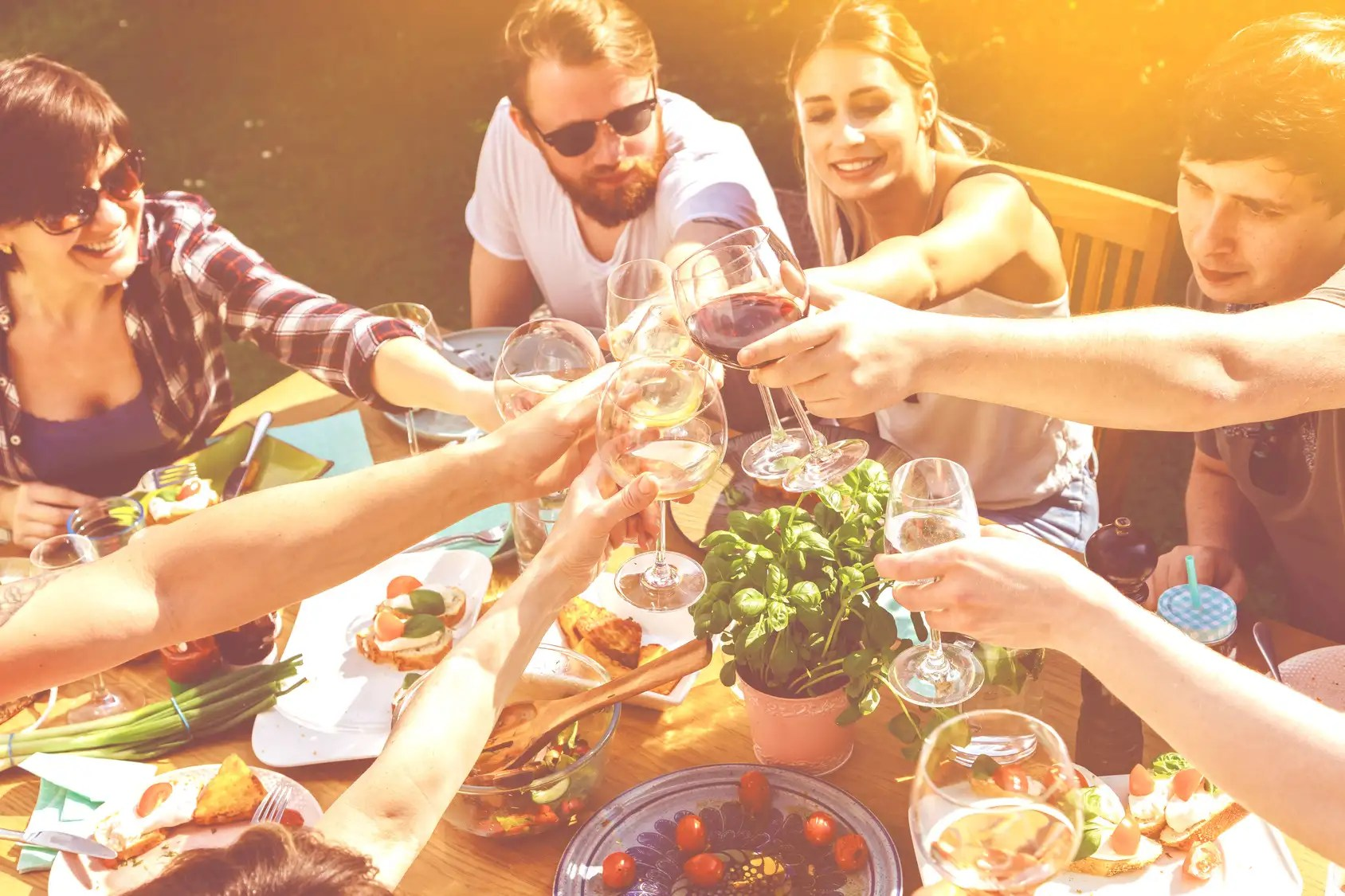 Unterschied Cava – Champagner – Prosecco – Winzersekt