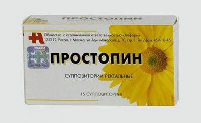 hogy a diclofenac segít- e a prostatitisben