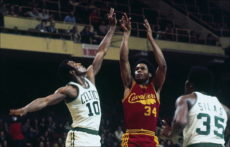 The 25 Greatest Players In Cleveland Cavaliers History Page 17 Of 25 Cavaliers Nation
