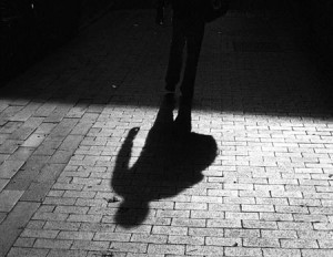 walking-shadow