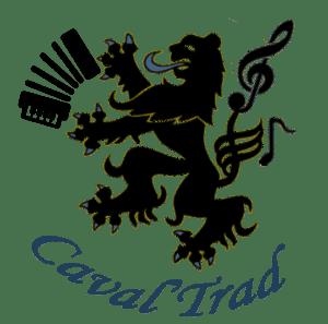 Logo Caval'Trad