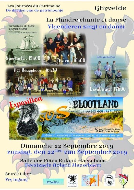 La Flandre Chante et Danse - Ghyvelde