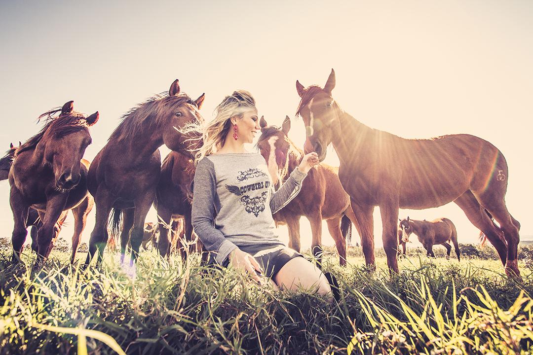 E se seu Cavalo falasse?