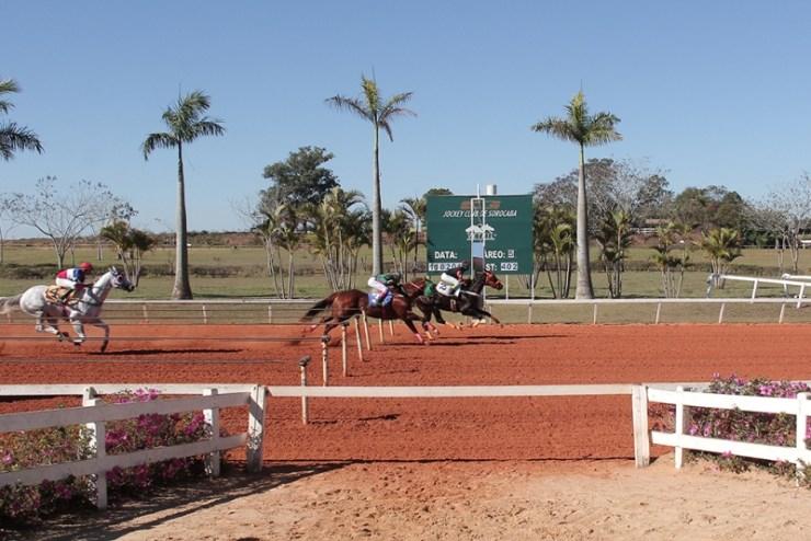 Jockey Club de Sorocaba