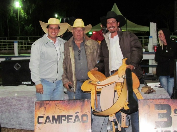 Copa West Wind de Ranch