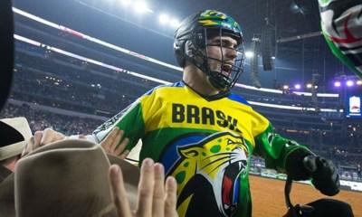 Atletas que podem levar seus países à vitória na PBR Global Cup