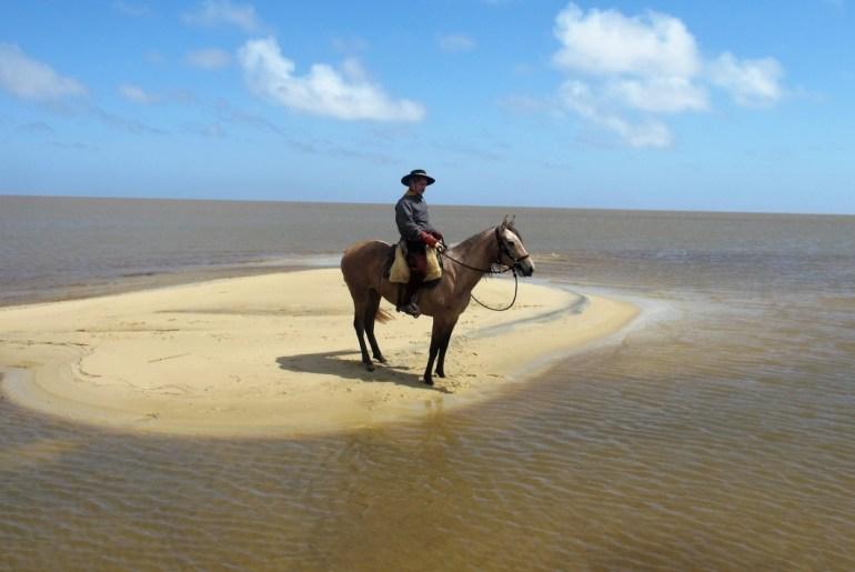 Cavalgar Nossa Paixão – Se as pessoas montassem mais a cavalo o mundo seria melhor