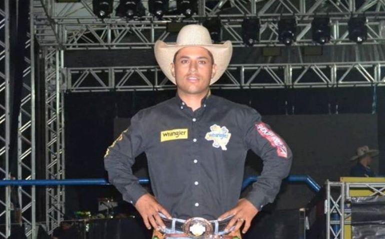 Luiz Humberto foi campeão da etapa de acesso da Ekip Rozeta