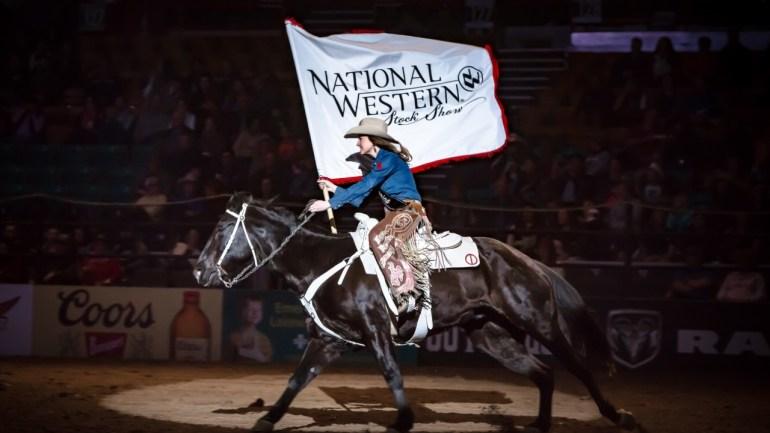 National Western em Denver estreia novo formato