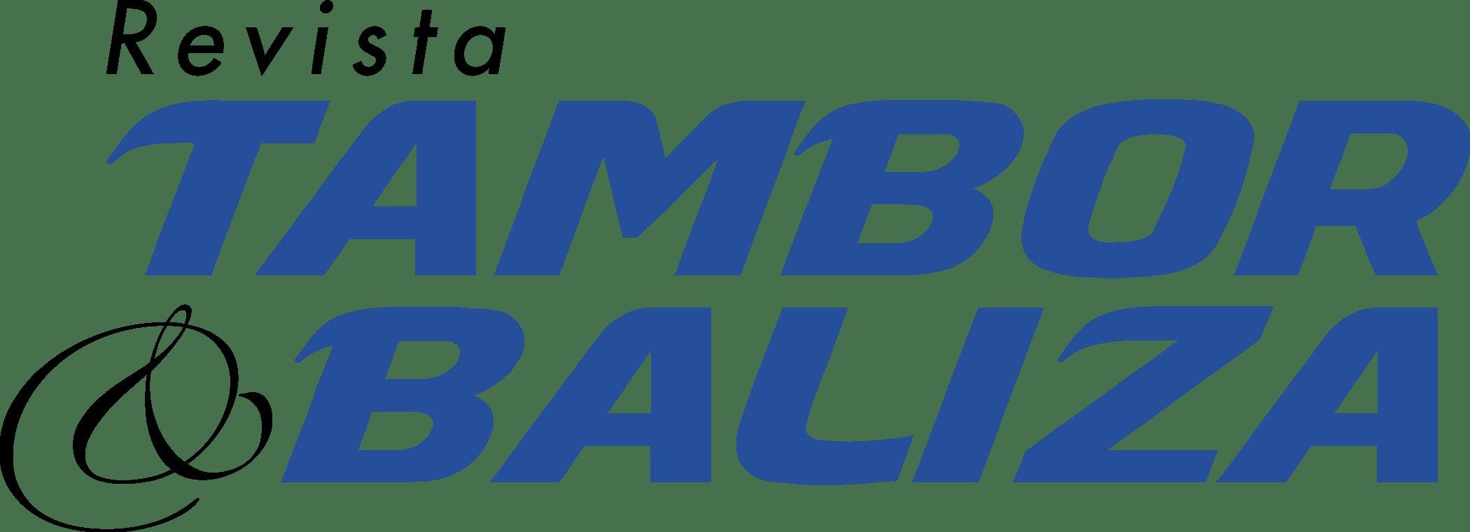 Revista Tambor & Baliza
