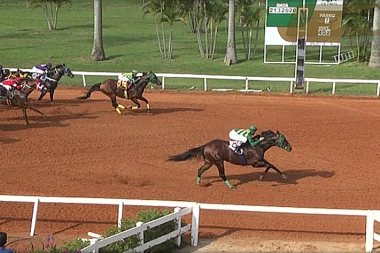 Dobradinha do Stud dos Amigos no Racing Challenge em Sorocaba