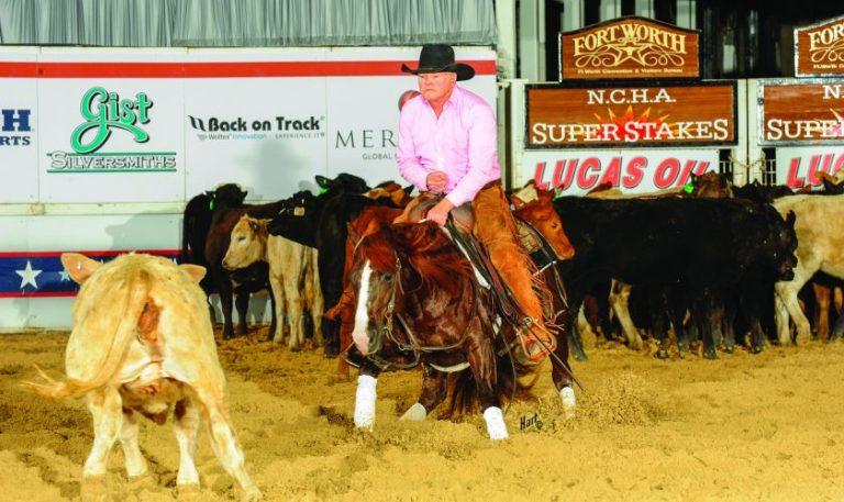 Kobie Wood ultrapassa mais de 5 milhões em ganhos Treinador e apresentador de cavalos de Apartação que está na galeria de ídolos do esporte equestre