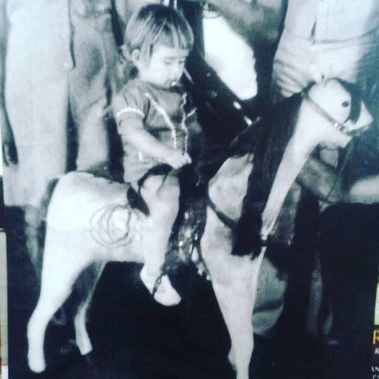 Dalva Marques.cristã, criadora, treinadora e apresentadora do CT Rancho Bigorna, jurada de equinos e muares de Marcha, conta sua trajetória