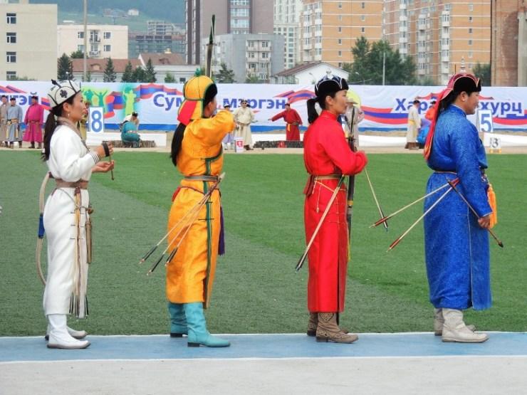 Paulo Junqueira conta em sua coluna sobre sua experiência no Festival de Nadaam na Mongólia, um dos mais antigos eventos esportivos do mundo