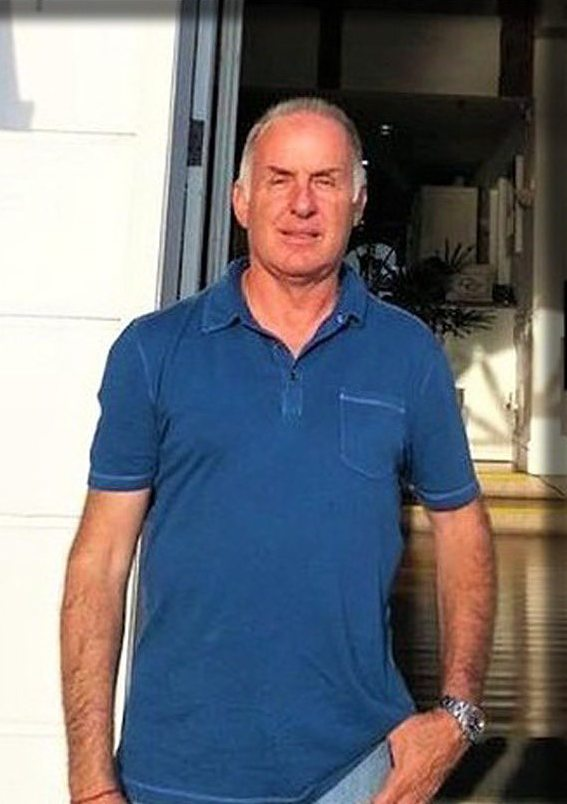 Um dos grandes entusiastas do Hipismo nacional, Luiz Rocco teve um papel importante na representação do Brasil em competições