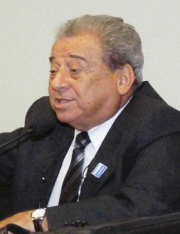 Alysson Paolinelli, figura importante para o agro brasileiro, foi indicado pelo diretor da Esalq ao Prêmio Nobel da Paz 2021