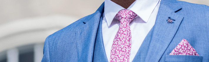 Matching Your Tie