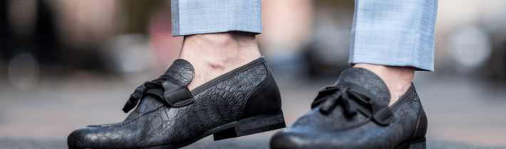 5 ways to wear 1 – Loafers