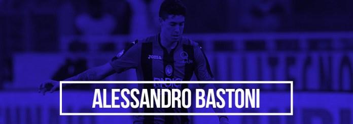Alessandro Bastoni Porträt
