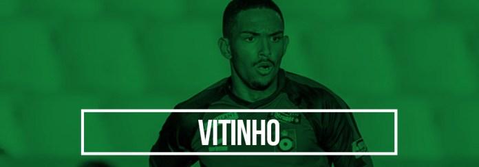 Vitinho Porträt