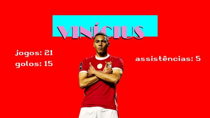 Carlos Vinicius Benfica