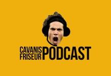 Cavanis Friseur Fußball Podcast