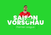 Premier League Saisonvorschau