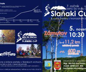 Slanak Cup 2016