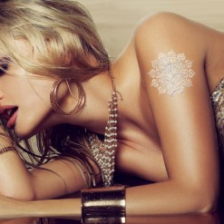 Tatuaggio_Gioiello_Temporaneo_Argento_Libero_17C-001-34SILVER-indossato