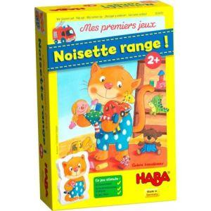 Mes Premiers Jeux – Noisette range !