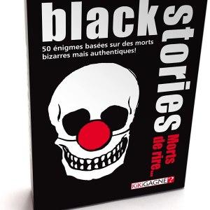 Black Stories – Morts de Rire