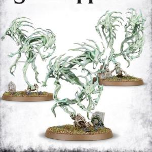 Spirit Hosts 93-08