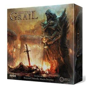 Tainted Grail – la Chute d'Avalon