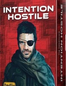 The Resistance – Intention Hostile (extension)