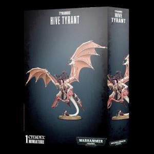 Tyranids Hive Tyrant 51-08