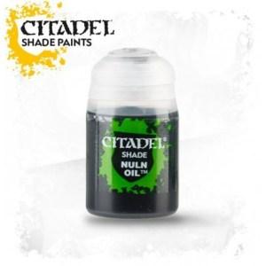 Shade Nuln Oil 24-14