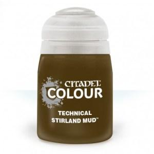 Technical Stirland Mud 27-26
