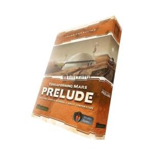 Terraforming Mars – Prelude (extension)